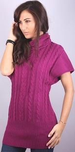 Дамски блузон модел 1307016D3100