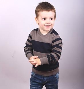 Child  sweater model 1312392C3120