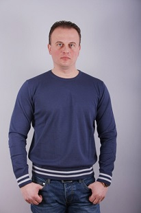 Мъжки пуловер бие модел 1314012C3100